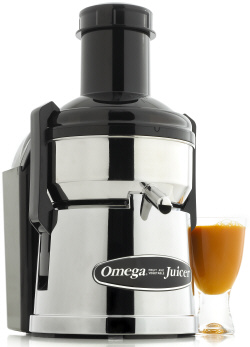 Omega Big Mouth Juicer BMJ 350