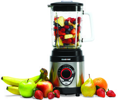 Dynablend Blender Makes Delicious Fruit Smoothies
