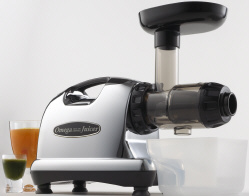 Slow Juicer Omega 8006 : My Journey and Passions: My Omega Slow Juicer