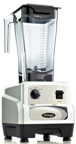 Omega 3 HP blender