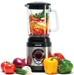 Dynablend HorsePower Plus Blender with Glass Carafe