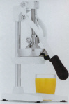 Jupiter Citrus Press White