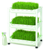 Sproutman's Soil-Free WheatGrass Grower