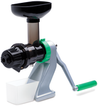 The Z Star z710 Manual Wheatgrass Juicer