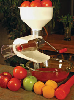 Tomato Juicer For Canning Droughtrelief Org